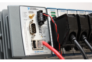 Compact RIO Programmable Automation Controller